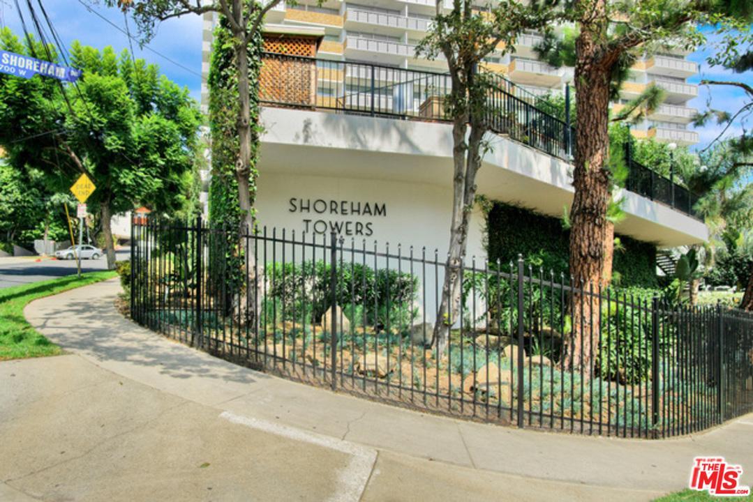 8787 SHOREHAM, West Hollywood, CA 90069