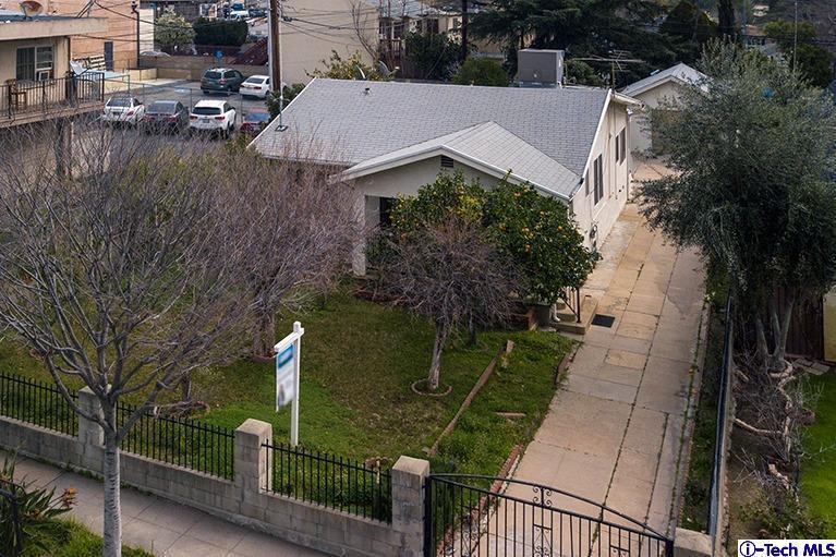 1300 DOMINION, Pasadena, CA 91104