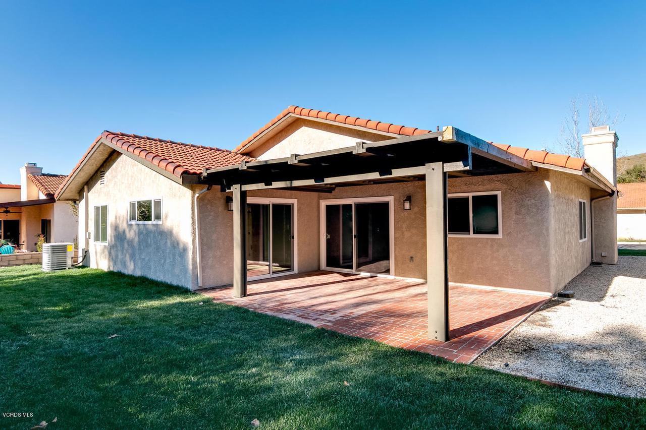 6458 SAN COMO, Camarillo, CA 93012 - 6458 San Como Ln-022-26-Back Yard-MLS_Si