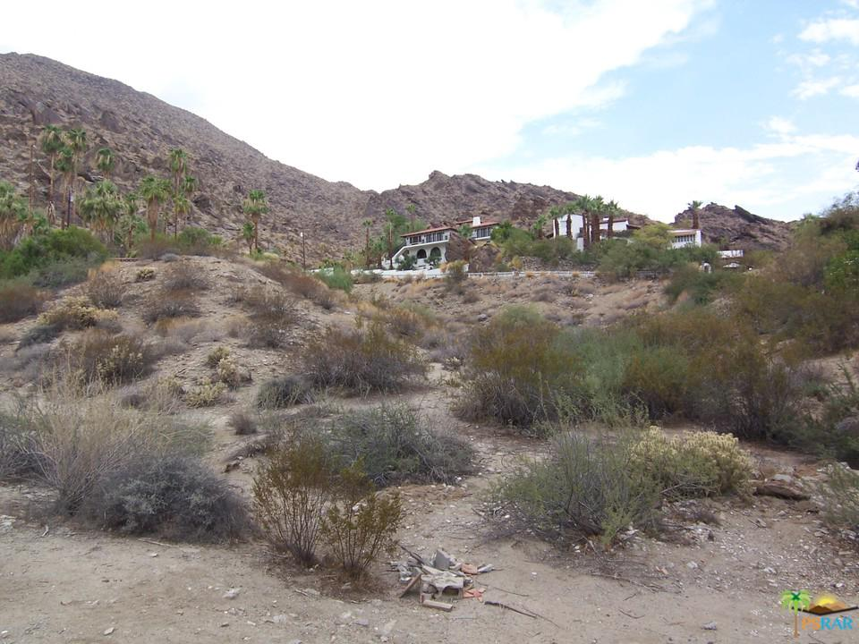 0 CRESTVIEW AND RIDGE ROAD, Palm Springs, CA 92264