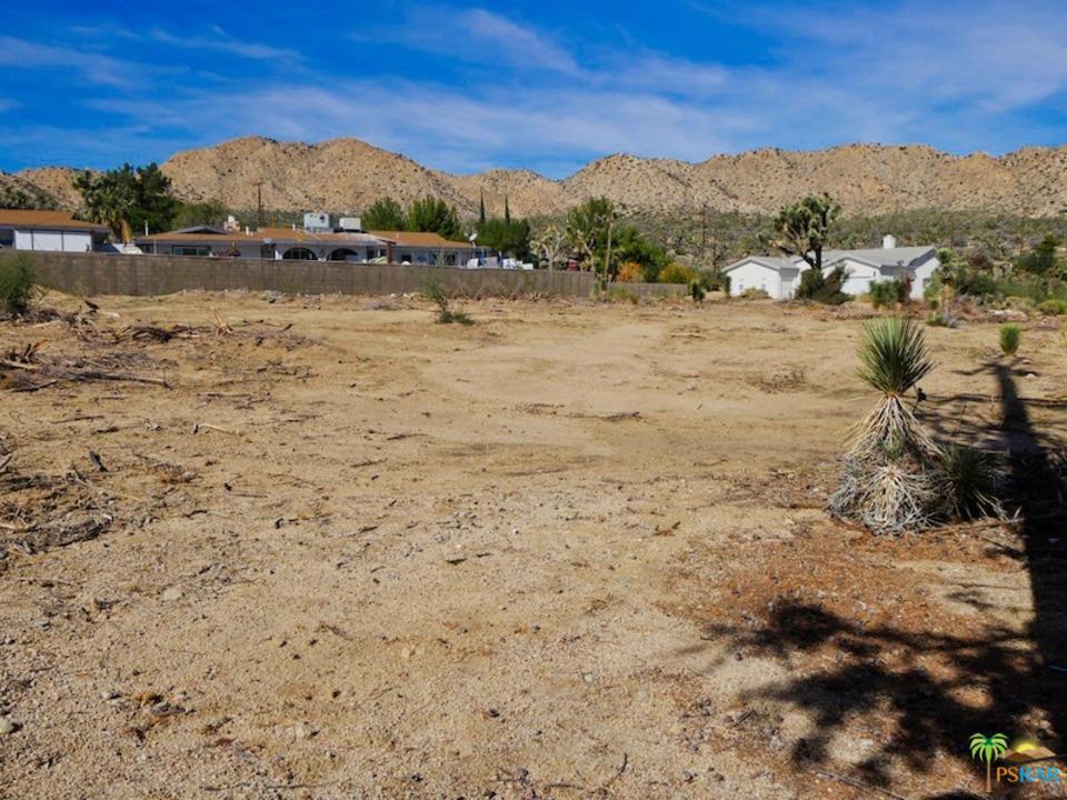 54925 BENECIA, Yucca Valley, CA 92284