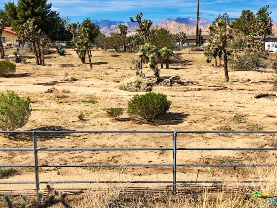 7739 SAGE, Yucca Valley, CA 92284