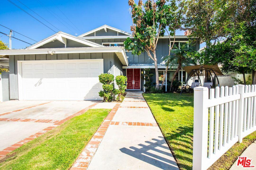 5232 MARY ELLEN, Sherman Oaks, CA 91401