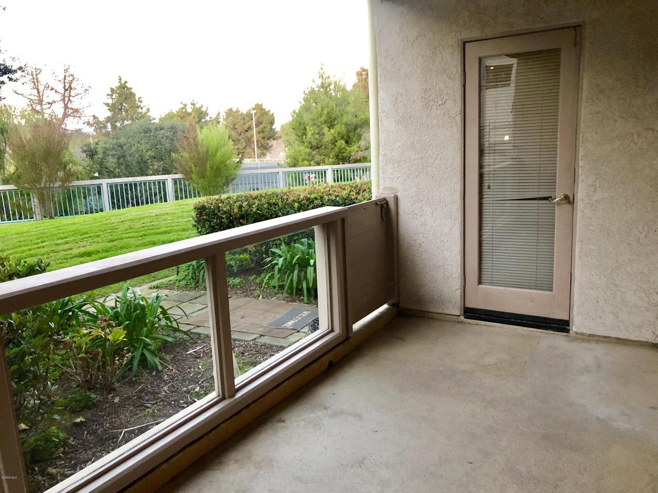 707 ISLAND VIEW, Port Hueneme, CA 93041 - DOWNSTAIRS PATIO