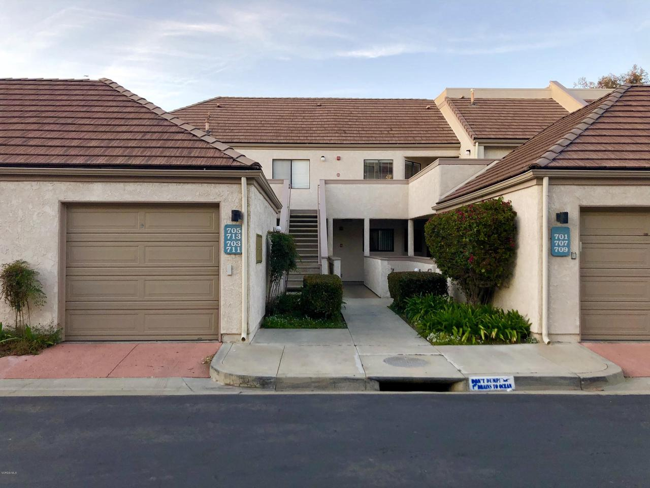 707 ISLAND VIEW, Port Hueneme, CA 93041 - FRONT VIEW
