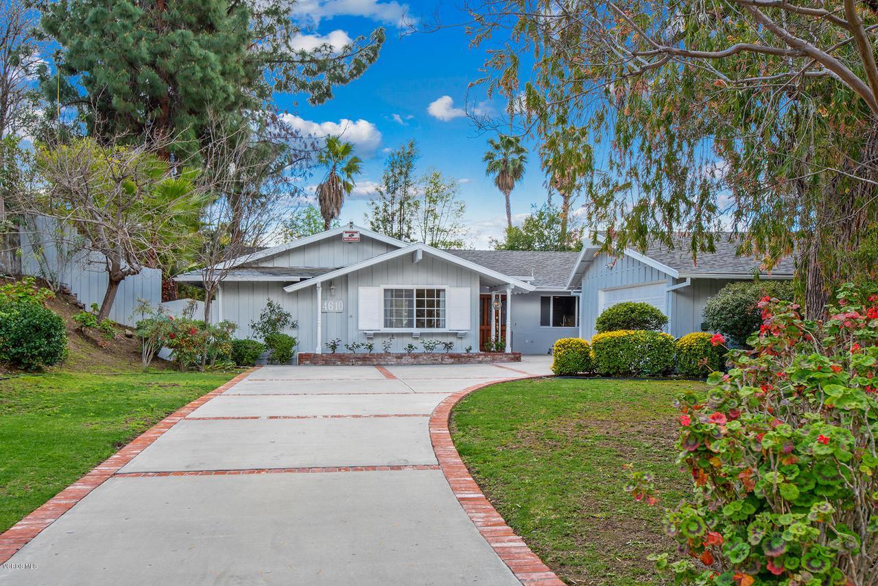 4610 BLACKFRIAR, Woodland Hills, CA 91364 - 20