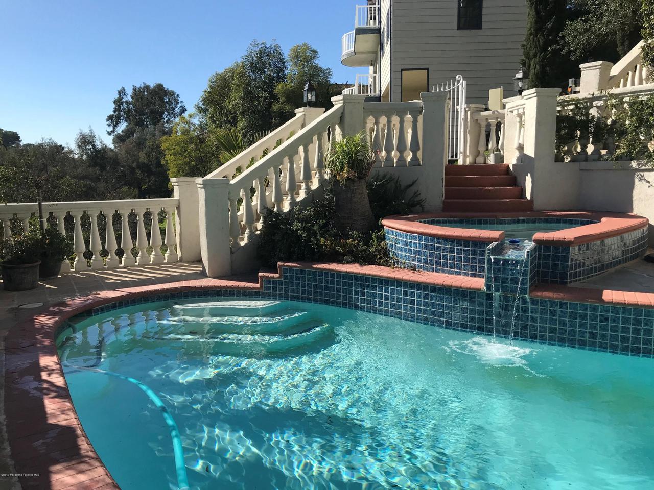 1348 WIERFIELD, Pasadena, CA 91105 - 56
