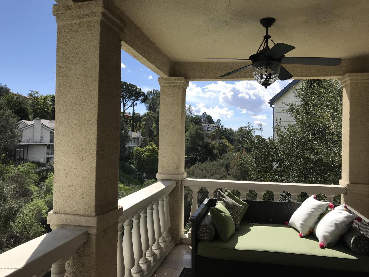 1348 WIERFIELD, Pasadena, CA 91105 - 10