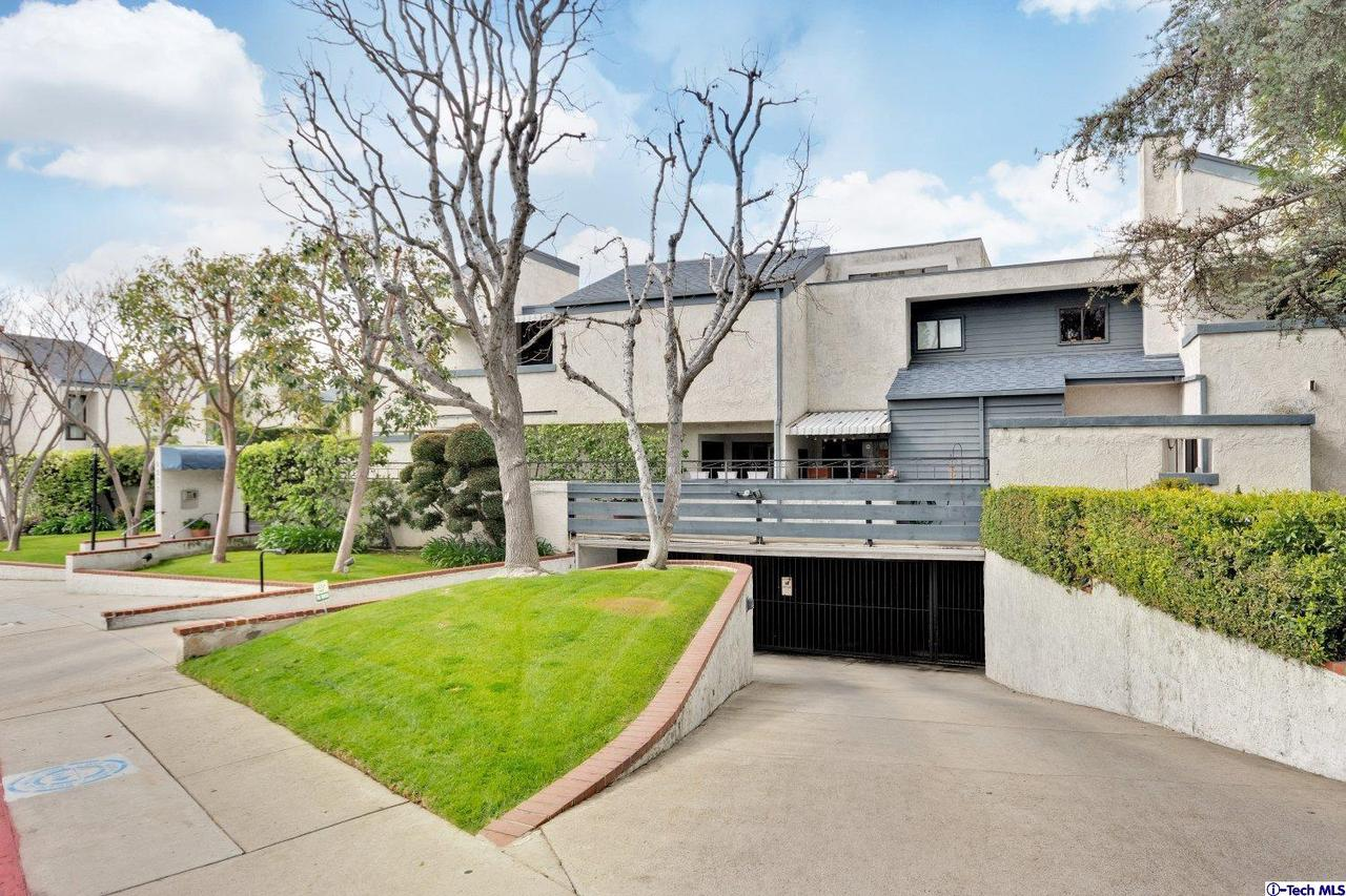 1333 VALLEY VIEW, Glendale, CA 91202
