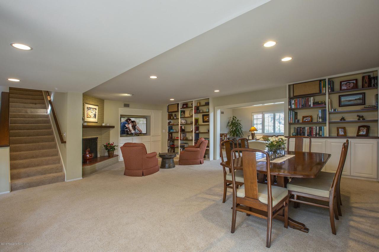 1215 LINDA RIDGE, Pasadena, CA 91103 - 13