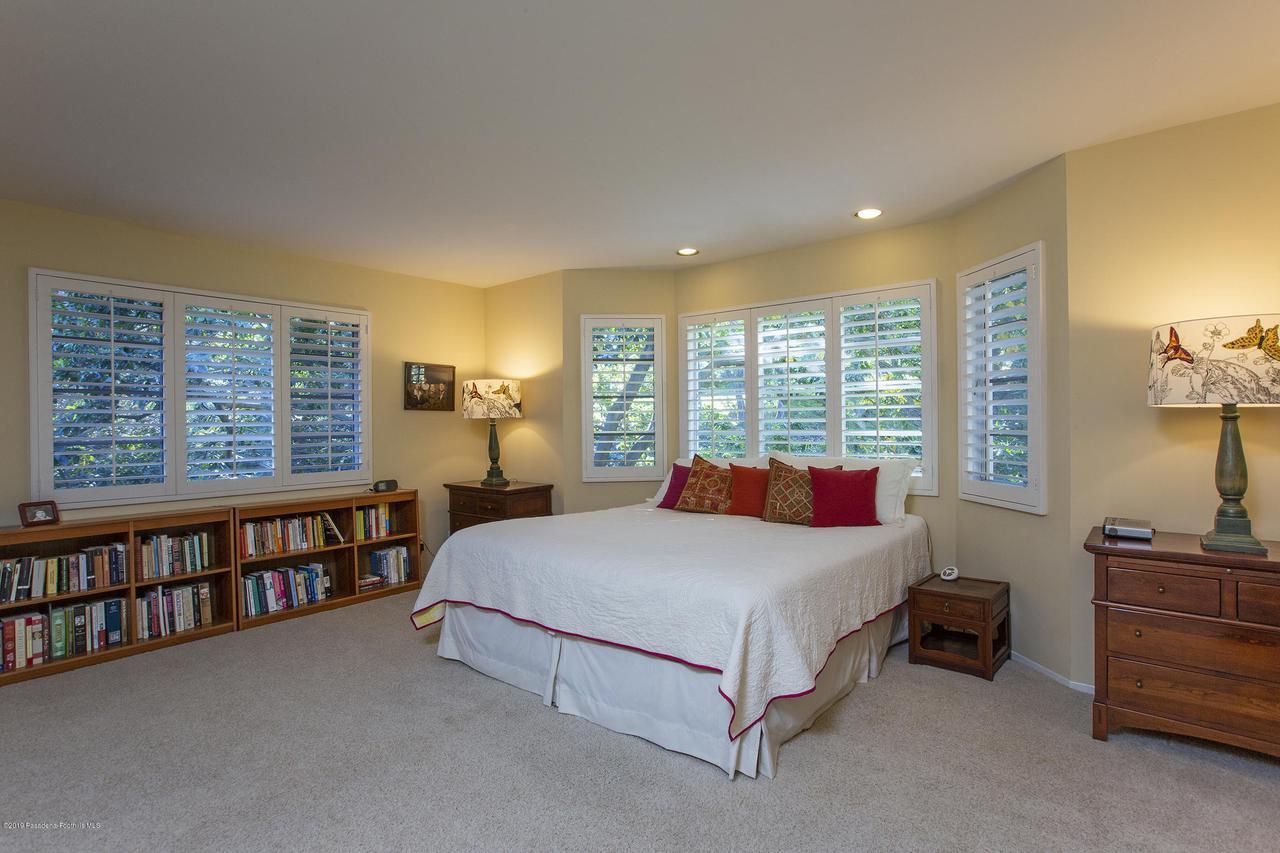 1215 LINDA RIDGE, Pasadena, CA 91103 - 28