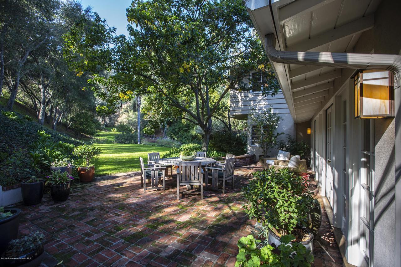 1215 LINDA RIDGE, Pasadena, CA 91103 - 33