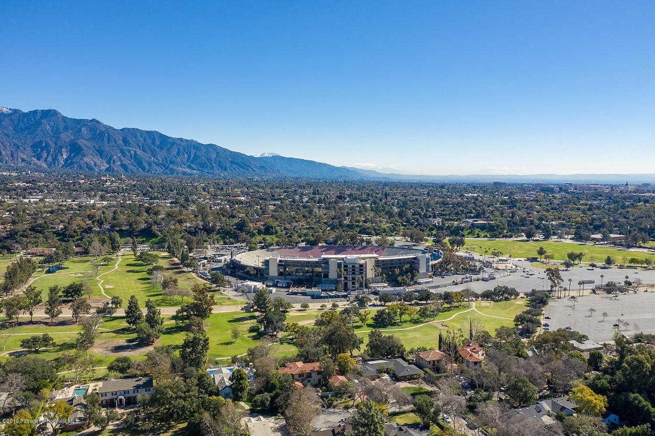 885 LINDA VISTA, Pasadena, CA 91103 - 885 Linda Vista Ave 043-mls