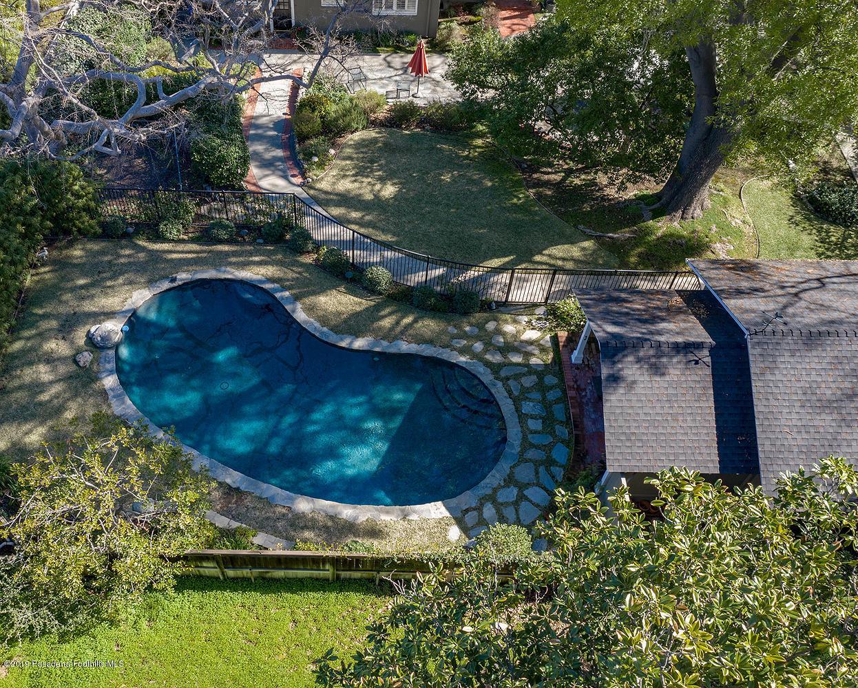 885 LINDA VISTA, Pasadena, CA 91103 - 885 Linda Vista Ave 045-mls