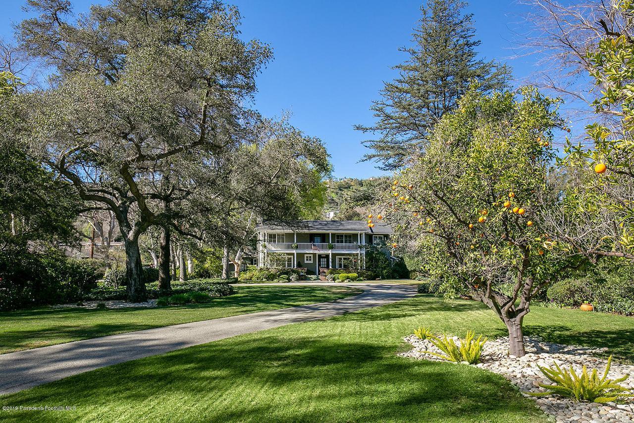 885 LINDA VISTA, Pasadena, CA 91103 - 885 Linda Vista Ave 001-mls