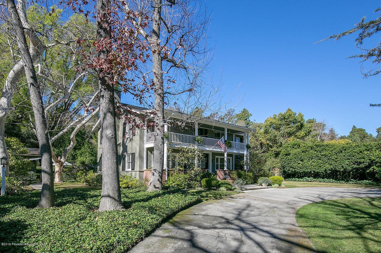885 LINDA VISTA, Pasadena, CA 91103 - 885 Linda Vista Ave 005-mls