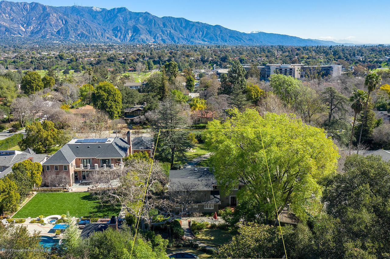 885 LINDA VISTA, Pasadena, CA 91103 - 885 Linda Vista Ave 042-mls