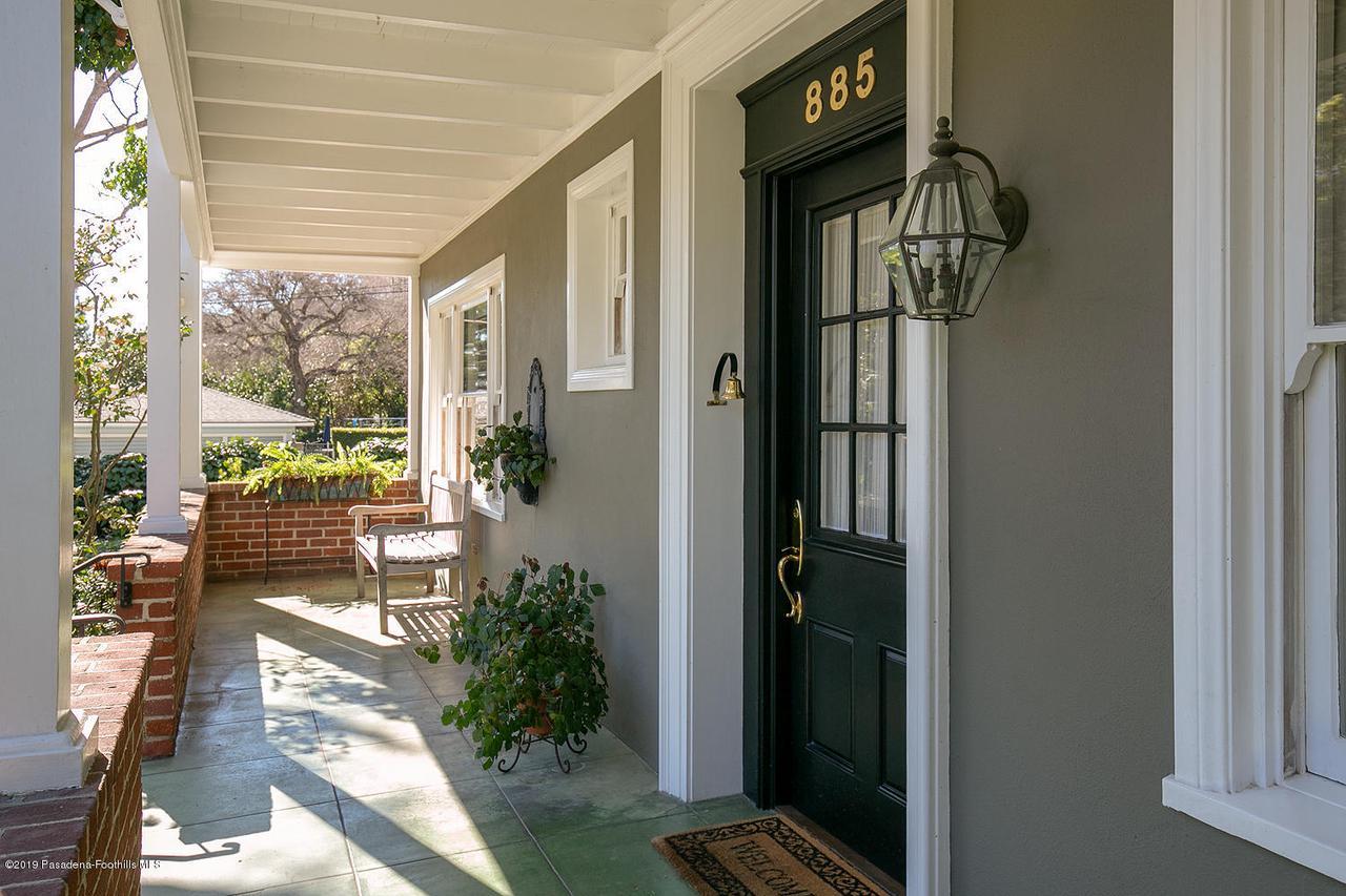 885 LINDA VISTA, Pasadena, CA 91103 - 885 Linda Vista Ave 008-mls