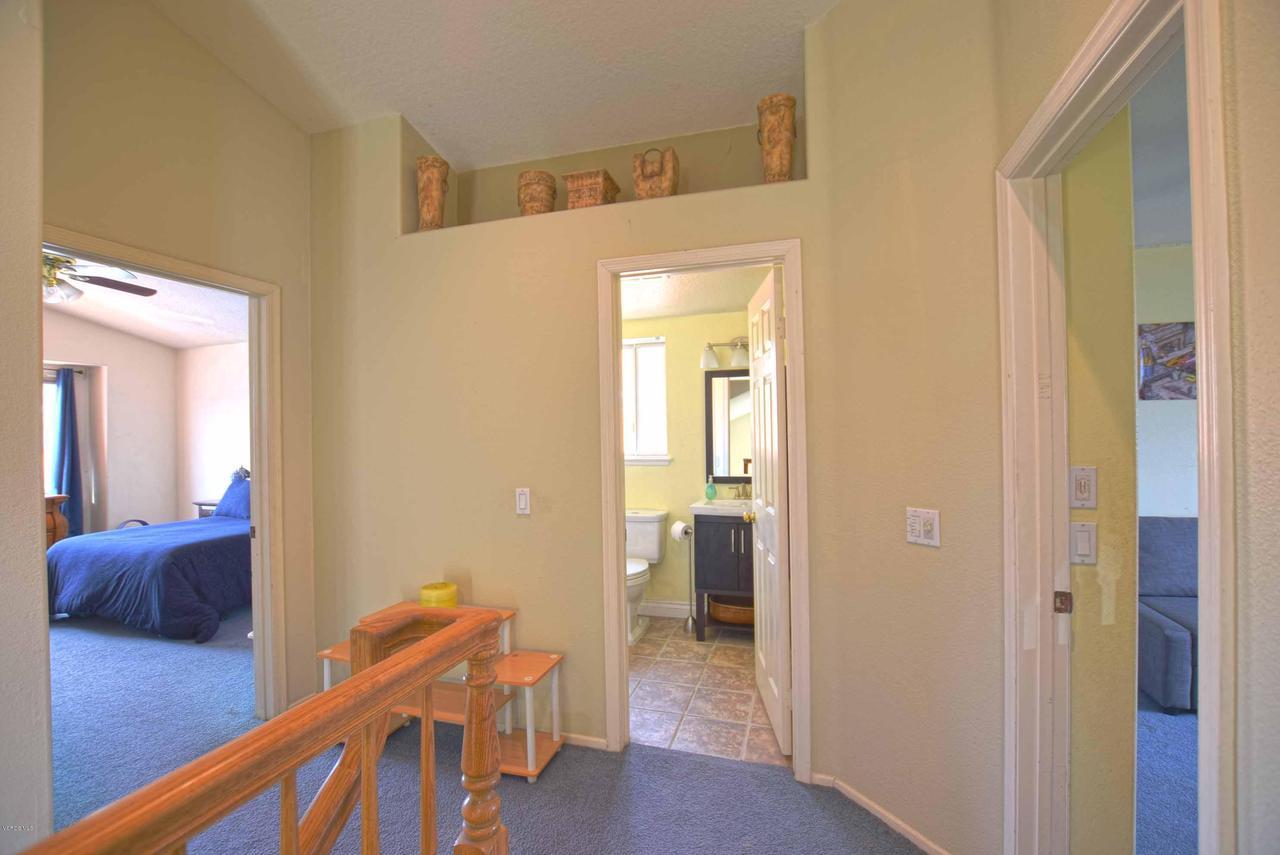 440 MOCKINGBIRD, Fillmore, CA 93015 - Upstairs