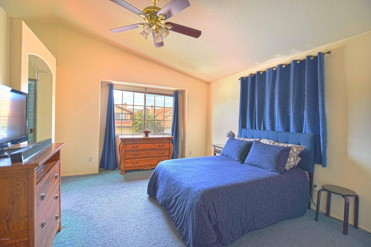 440 MOCKINGBIRD, Fillmore, CA 93015 - Master Suite