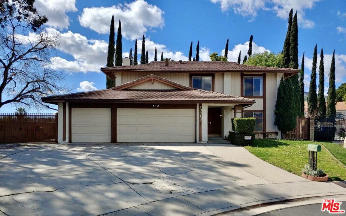 Granada Hills, CA 91344