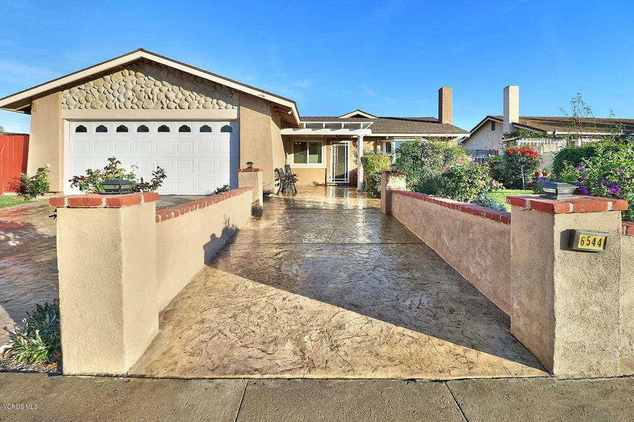 6544 AMHERST, Moorpark, CA 93021 - aFront5