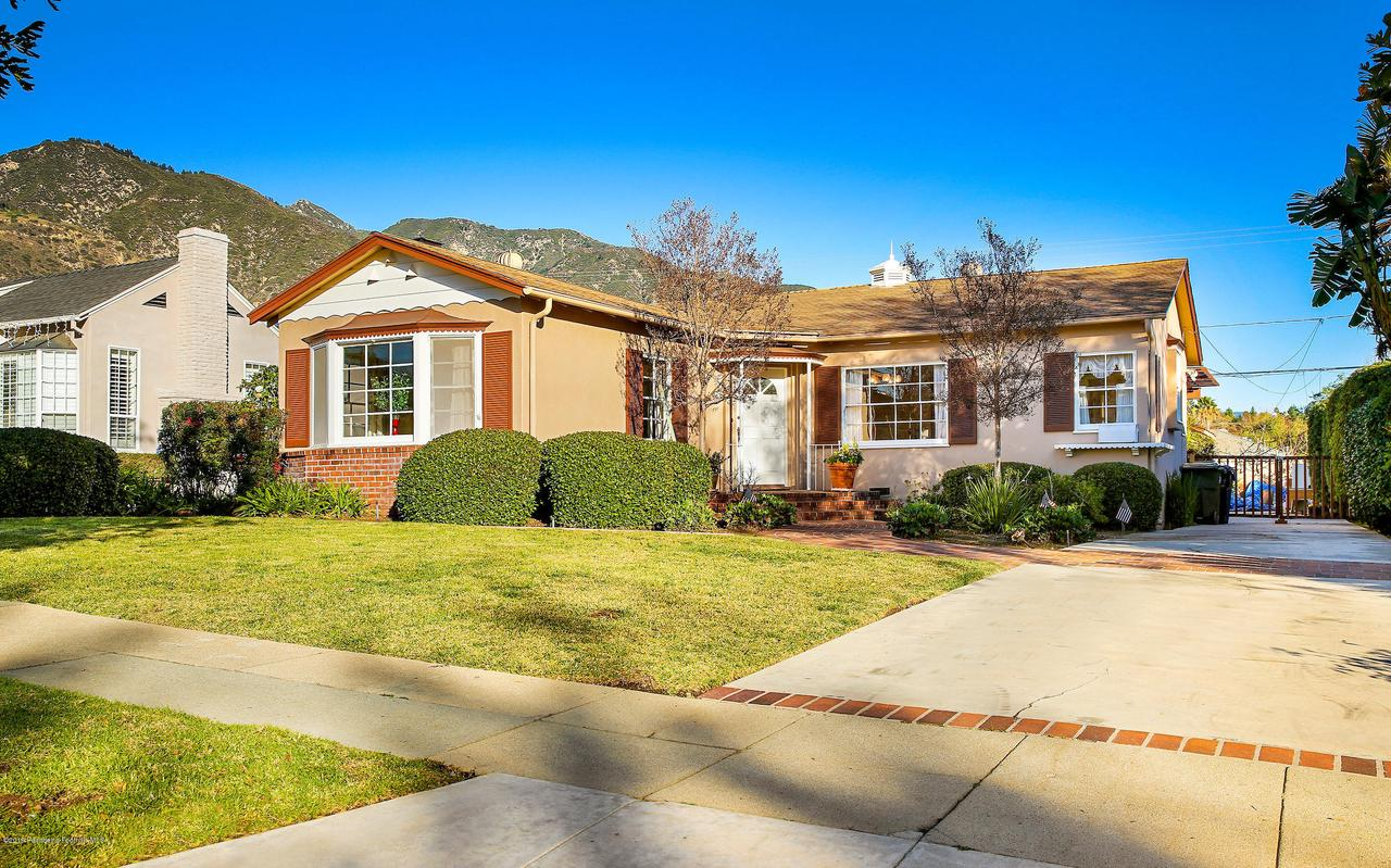 1580 COOLIDGE, Pasadena, CA 91104 - 01