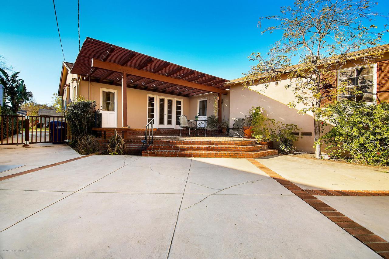 1580 COOLIDGE, Pasadena, CA 91104 - 18