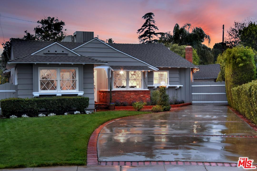 13239 WEDDINGTON, Sherman Oaks, CA 91401