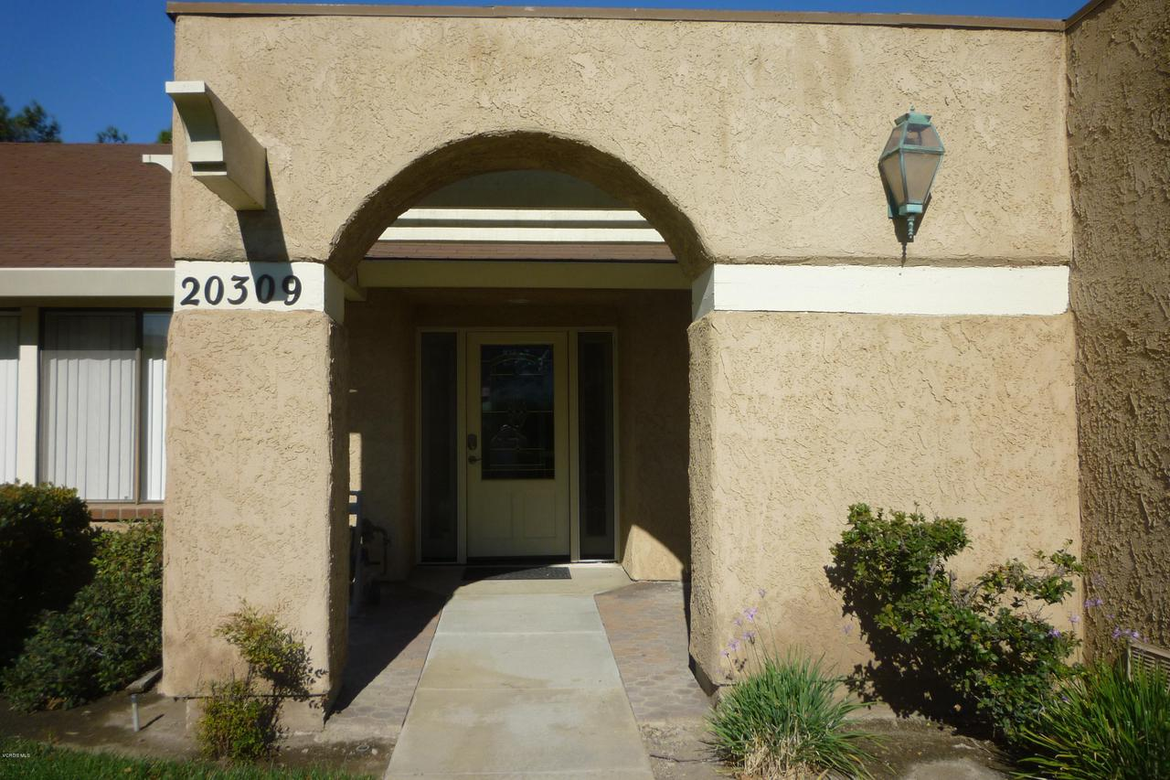 20309 VILLAGE 20, Camarillo, CA 93012 - For MLS Listing 005