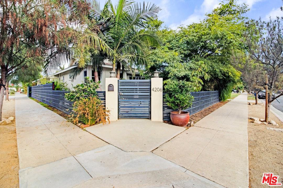 4206 MICHAEL, Los Angeles (City), CA 90066