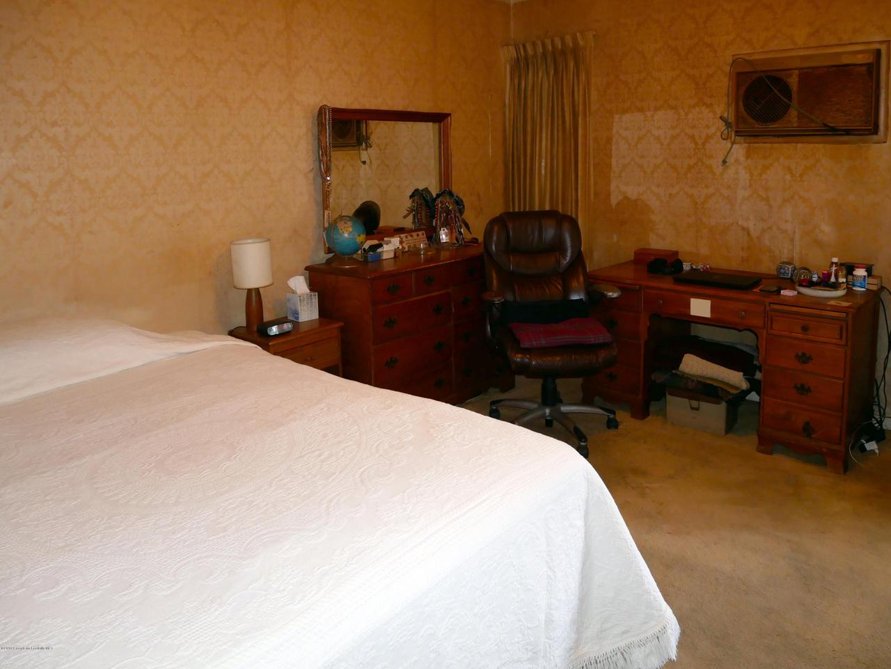 2432 ORANGE GROVE, Pasadena, CA 91104 - Second Bedroom 2