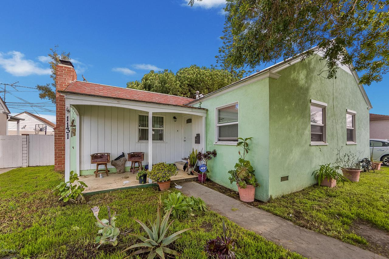 1131 BEVERLY, Oxnard, CA 93030 - 169