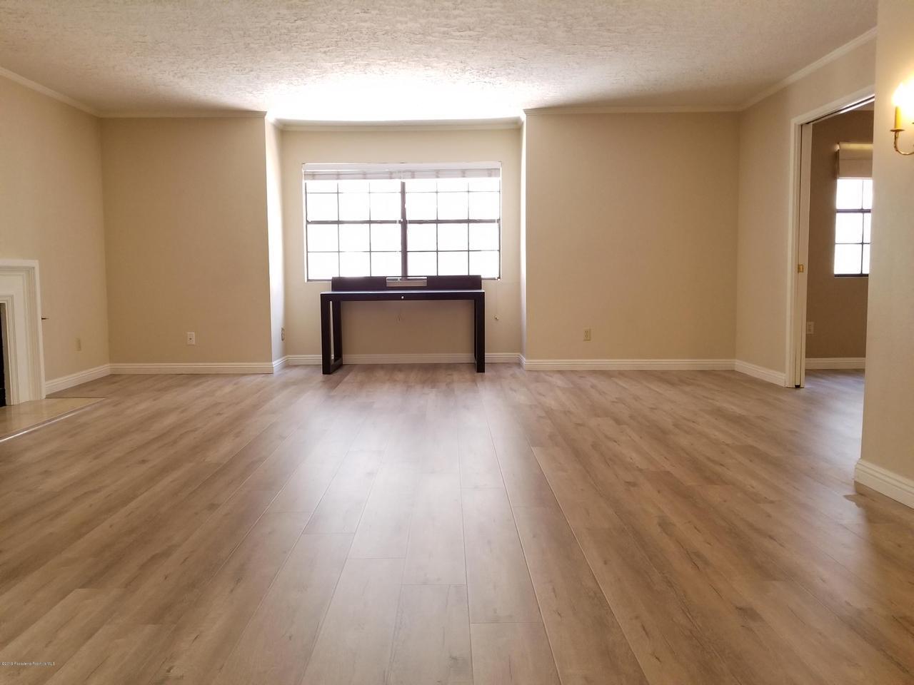 124 MONTEREY, South Pasadena, CA 91030 - Living