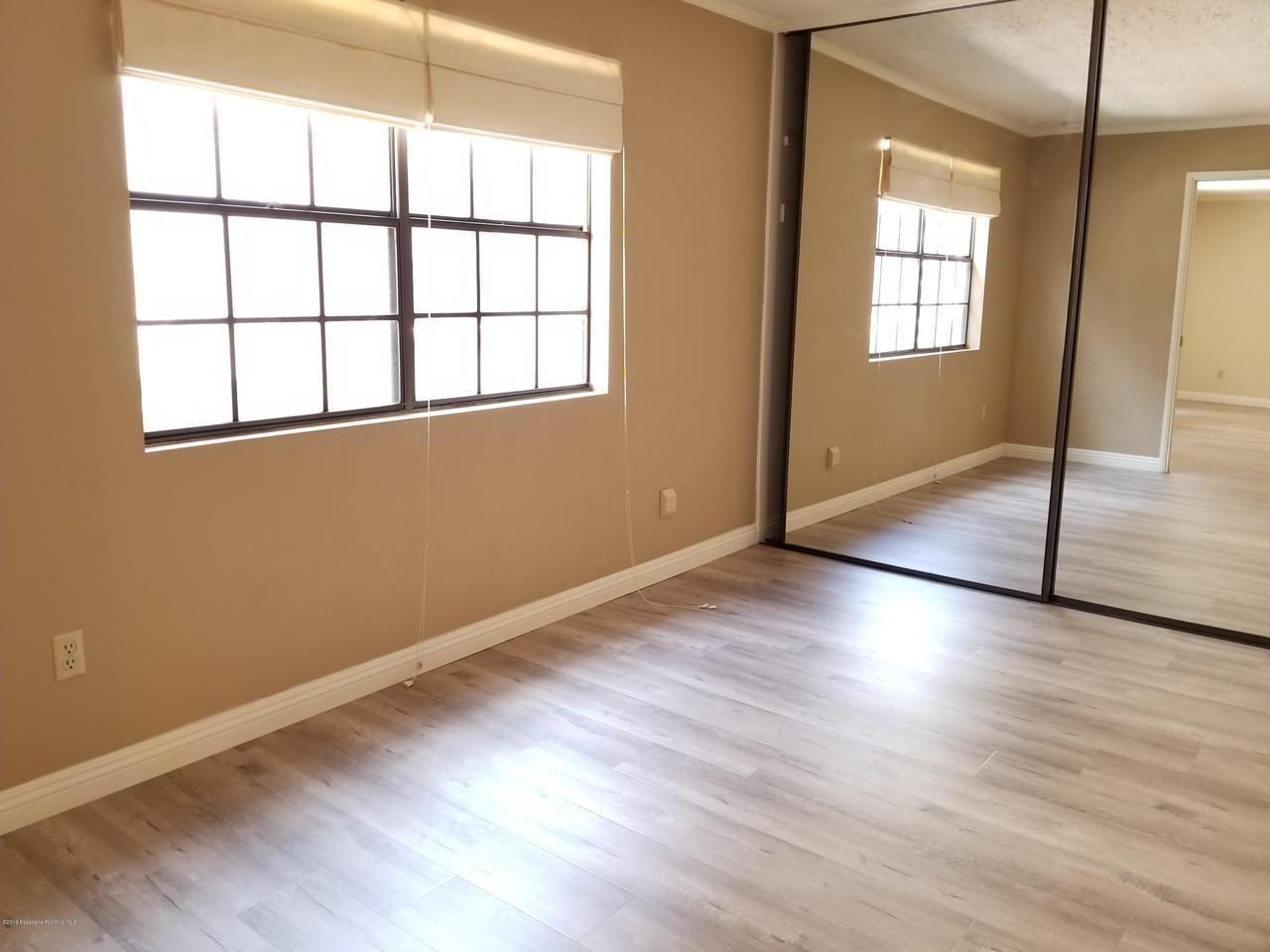 124 MONTEREY, South Pasadena, CA 91030 - Bedroom 2 window