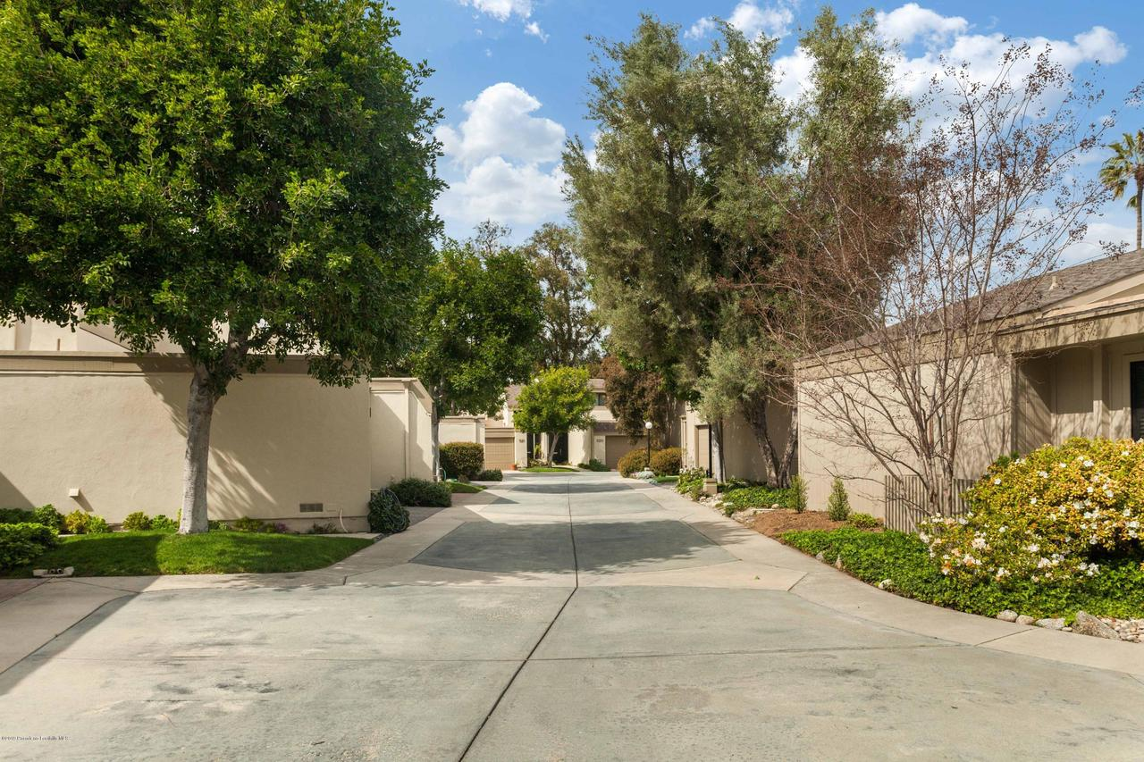 201 ORANGE GROVE, Pasadena, CA 91103 - 46