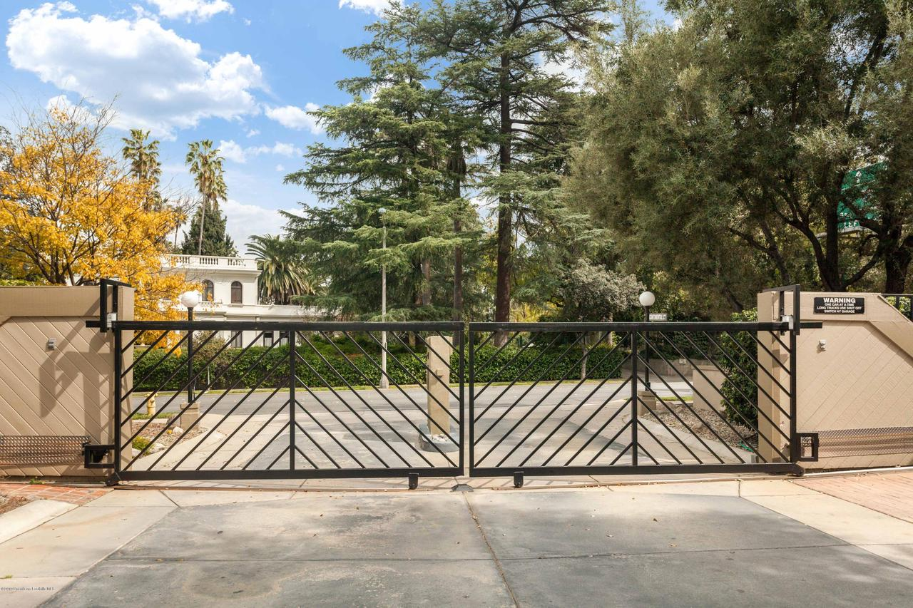 201 ORANGE GROVE, Pasadena, CA 91103 - 47