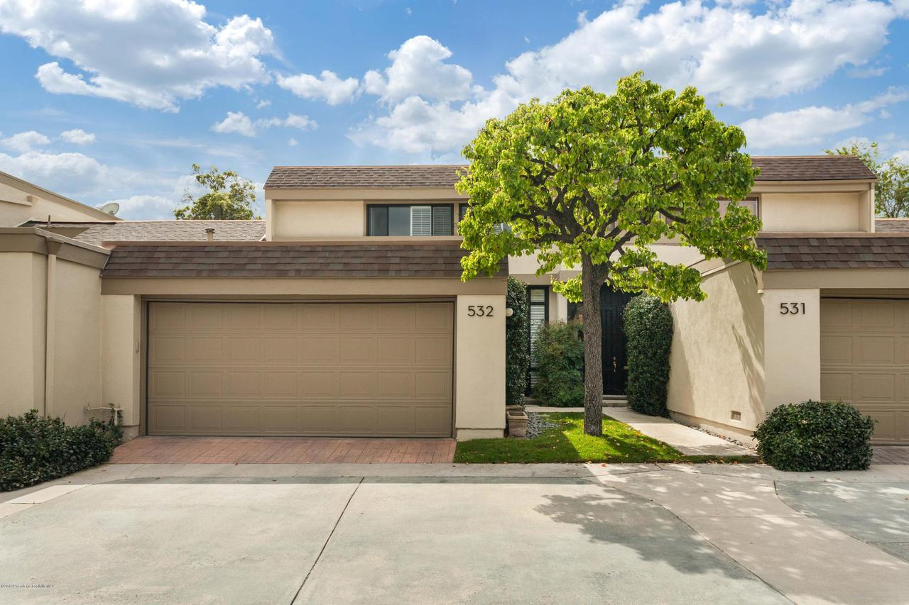 201 ORANGE GROVE, Pasadena, CA 91103 - 2
