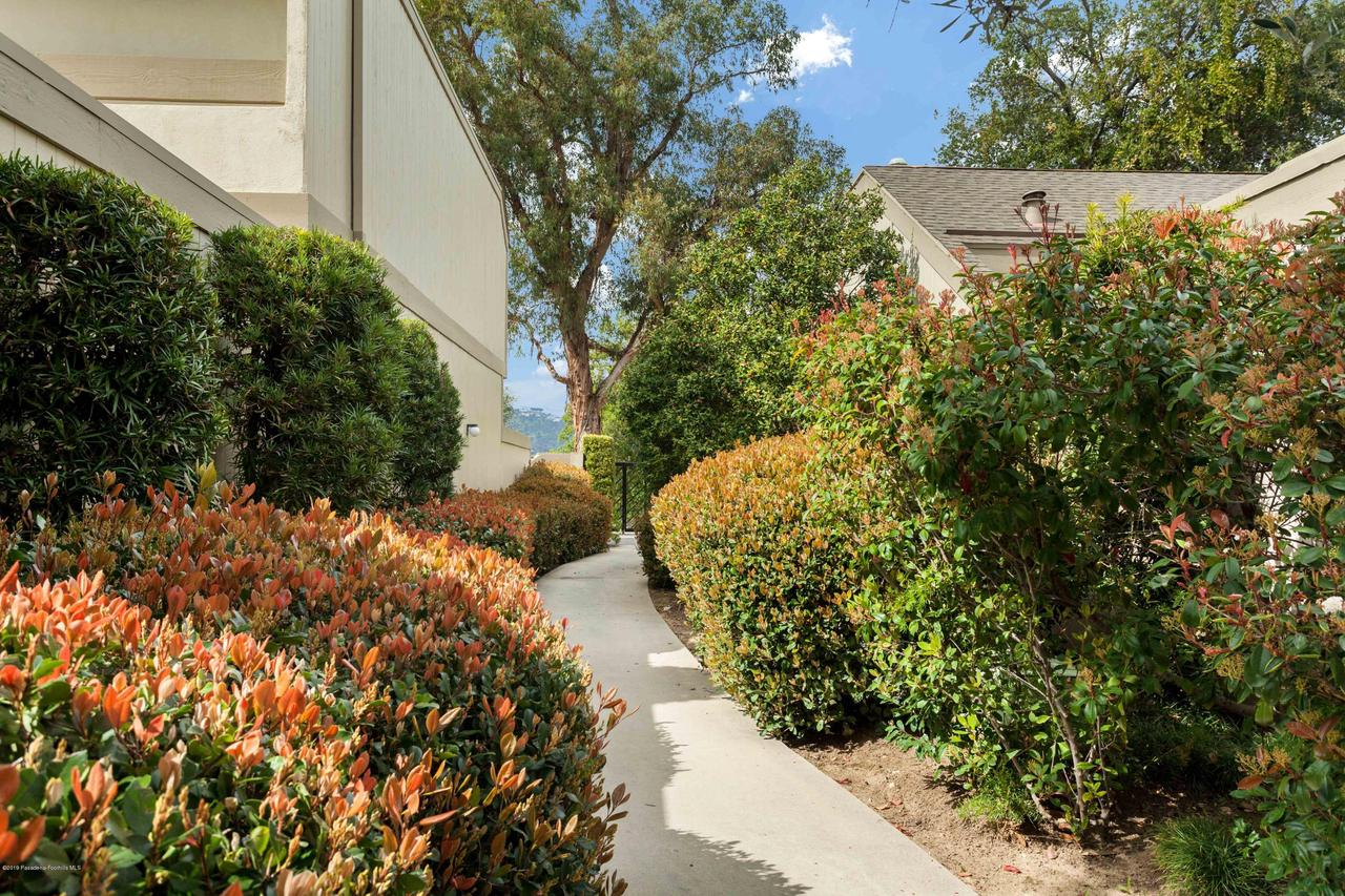 201 ORANGE GROVE, Pasadena, CA 91103 - 45