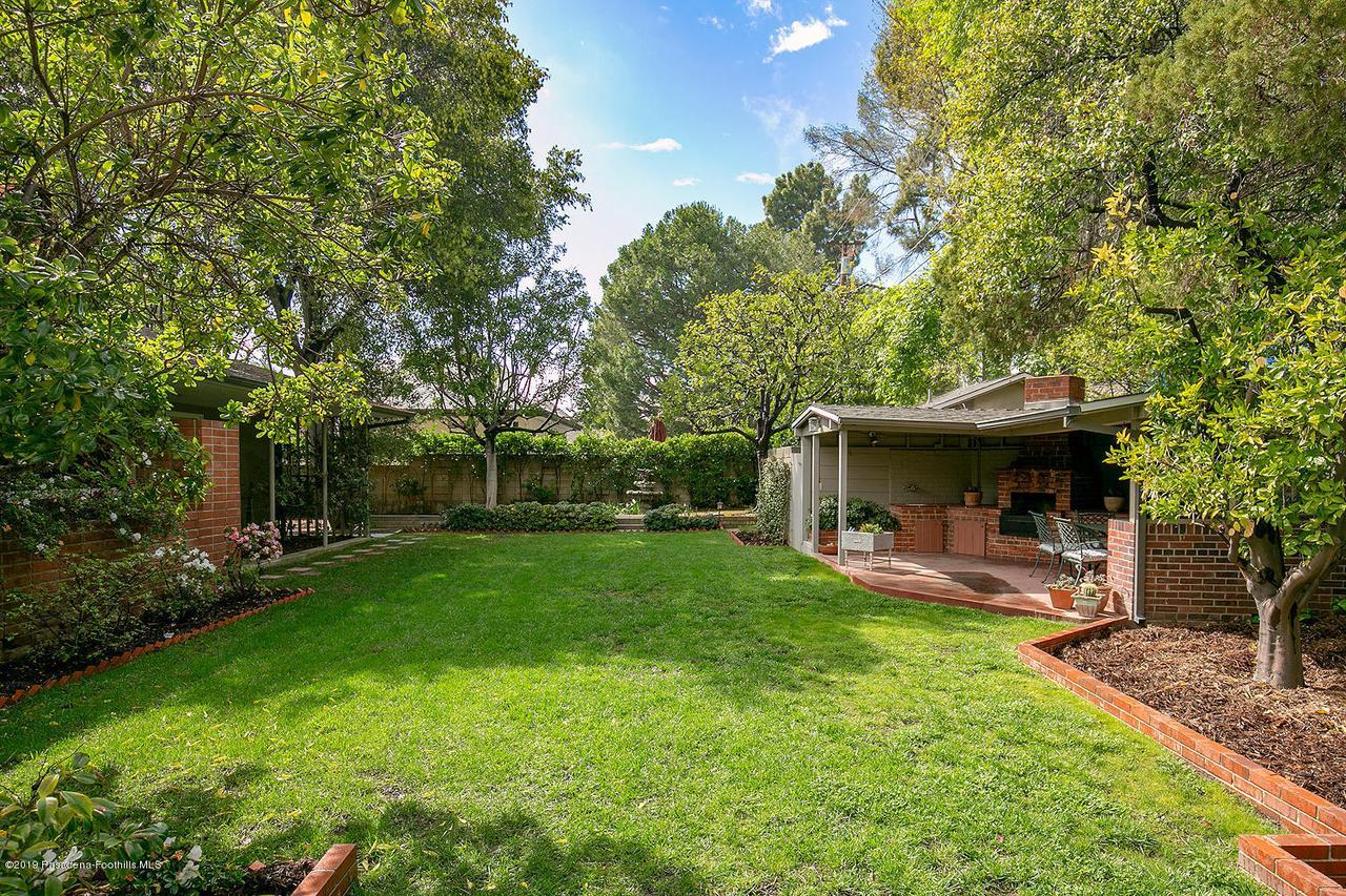 929 MESA VERDE, Pasadena, CA 91105 - 929 Mesa Verde Rd 031-mls