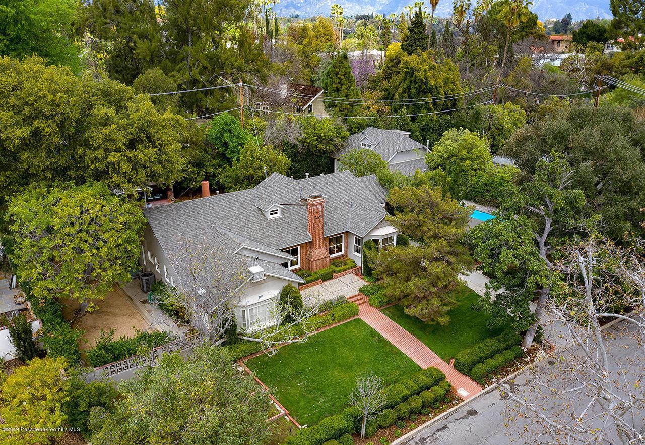 929 MESA VERDE, Pasadena, CA 91105 - 929 Mesa Verde Rd 045-mls