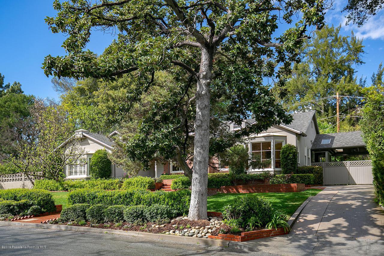 929 MESA VERDE, Pasadena, CA 91105 - 929 Mesa Verde Rd 003-mls