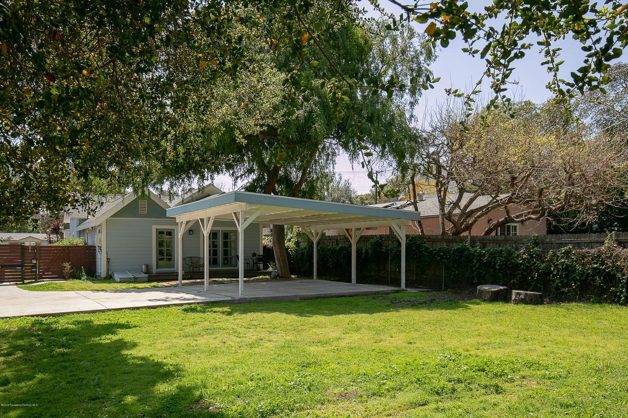 385 ATCHISON, Pasadena, CA 91104 - 385 Atchison St 022