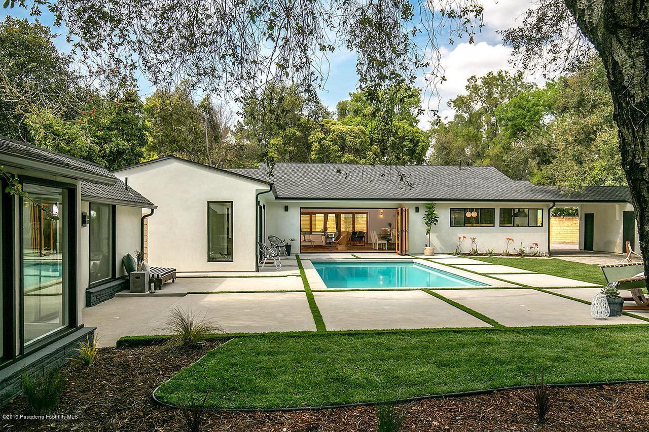 1261 AFTON, Pasadena, CA 91103 - 1261 Afton St 003-mls
