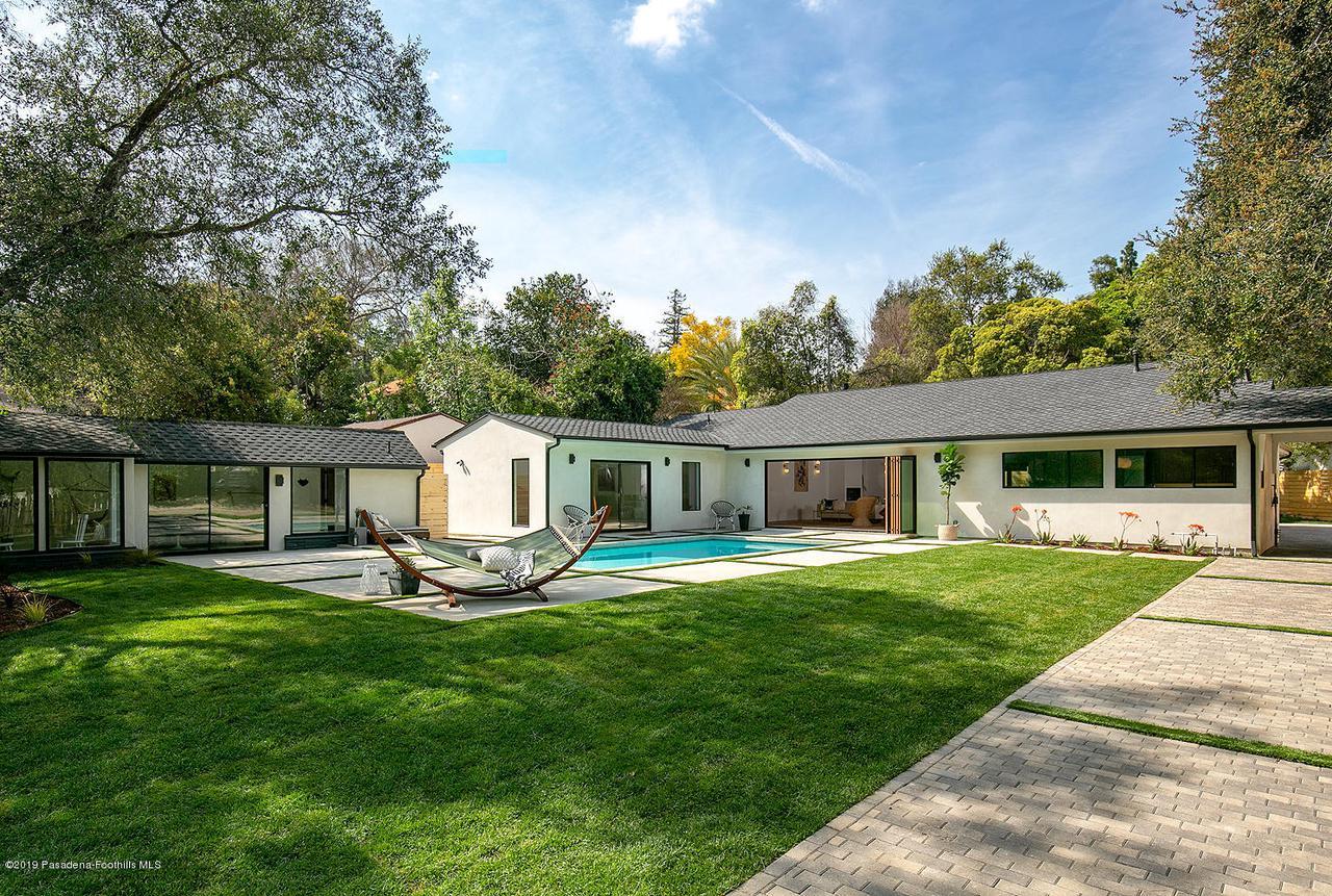1261 AFTON, Pasadena, CA 91103 - 1261 Afton St 006-mls