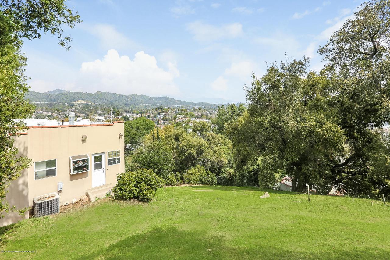 1654 GLEN AYLSA, Los Angeles (City), CA 90041 - 024-photo-rear-view-6869210