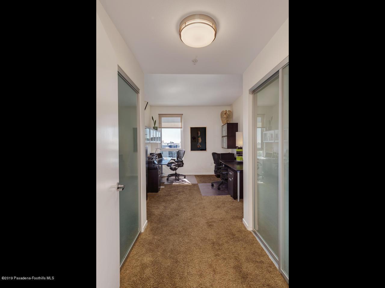 111 DE LACEY, Pasadena, CA 91105 - Office/Second Bedroom