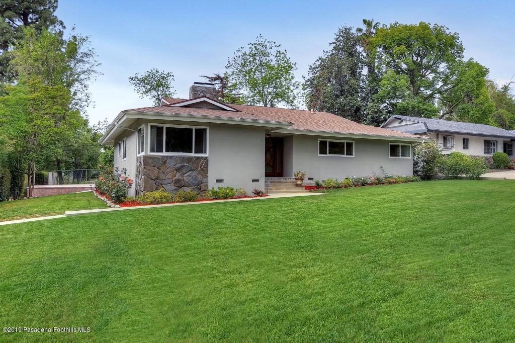 2357 SANTA ROSA, Altadena, CA 91001 - FrontHouse2