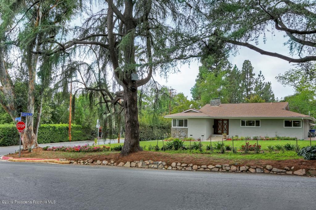 2357 SANTA ROSA, Altadena, CA 91001 - FrontHouseB