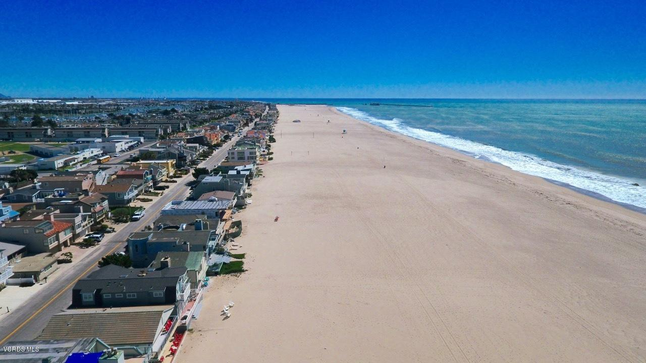 109 LA CRESCENTA, Oxnard, CA 93035 - hollywood beach